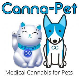 canna-pet maconha medicinal