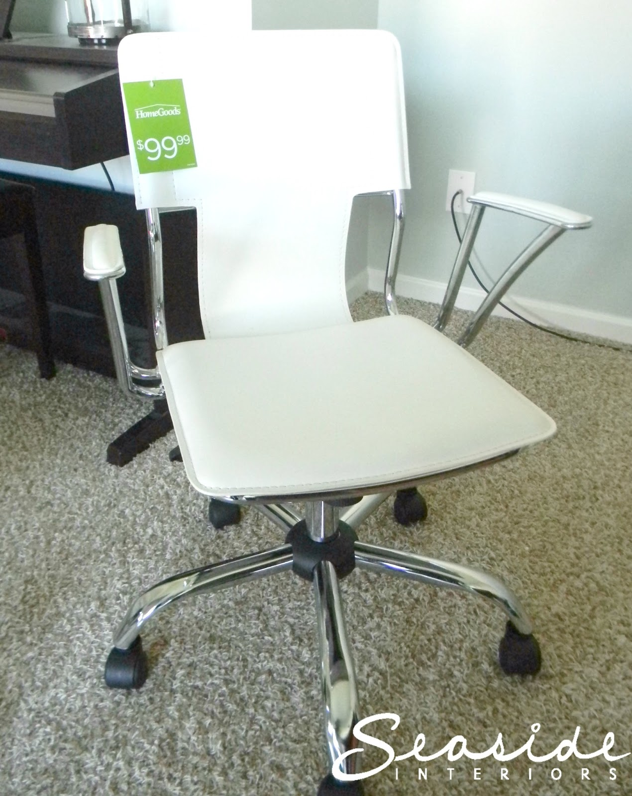 office chair makeover. Office Chair Makeover