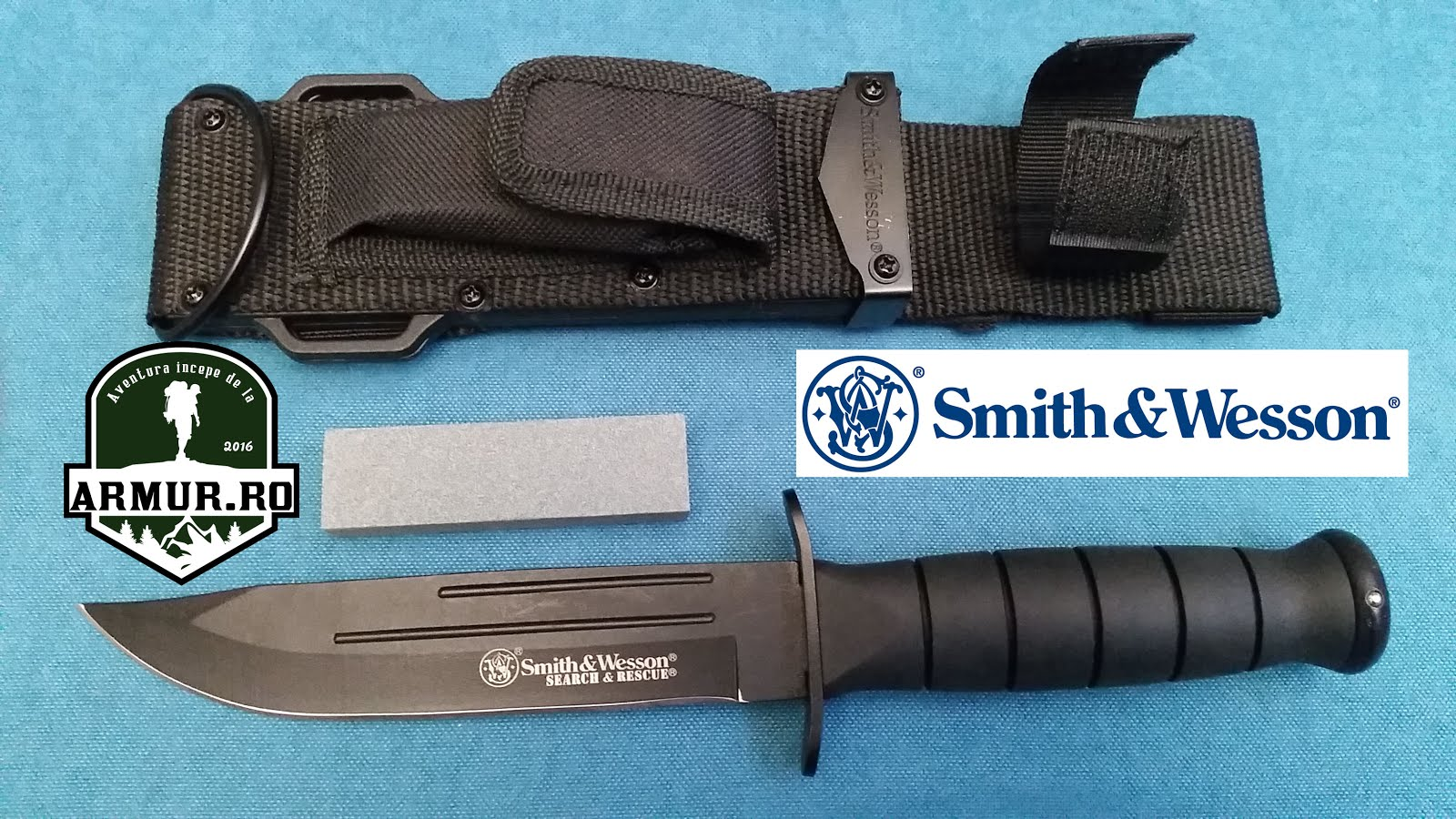 Smith & Wesson - 90lei