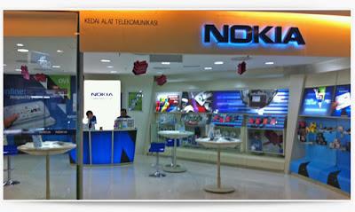 Daftar Harga HP Nokia Baru Dan Bekas Juli 2012