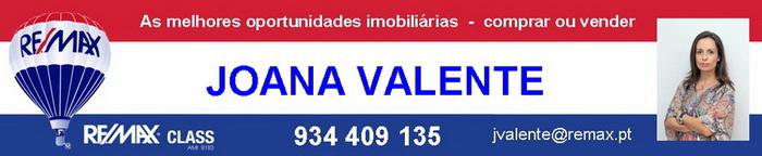Joana Valente - Consultora imobiliária para a compra, venda e arrendamento: Remax Class - Matosinhos - Porto