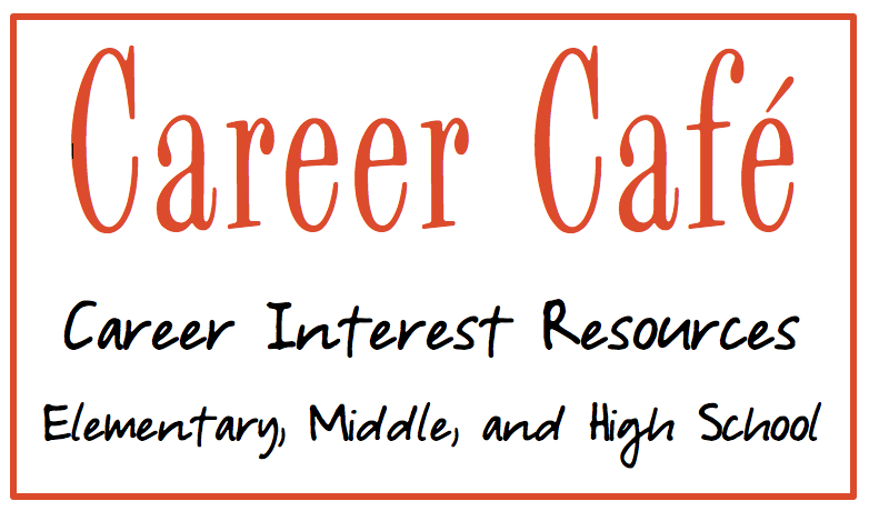 picture regarding Interest Inventory for Middle School Students Printable referred to as Higher education Counselor Blog site: Profession Café: Occupation Consideration
