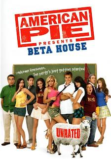 American Pie Presents Beta House (2007)