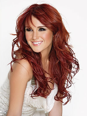 Red Hair Color  Best Hairstyles