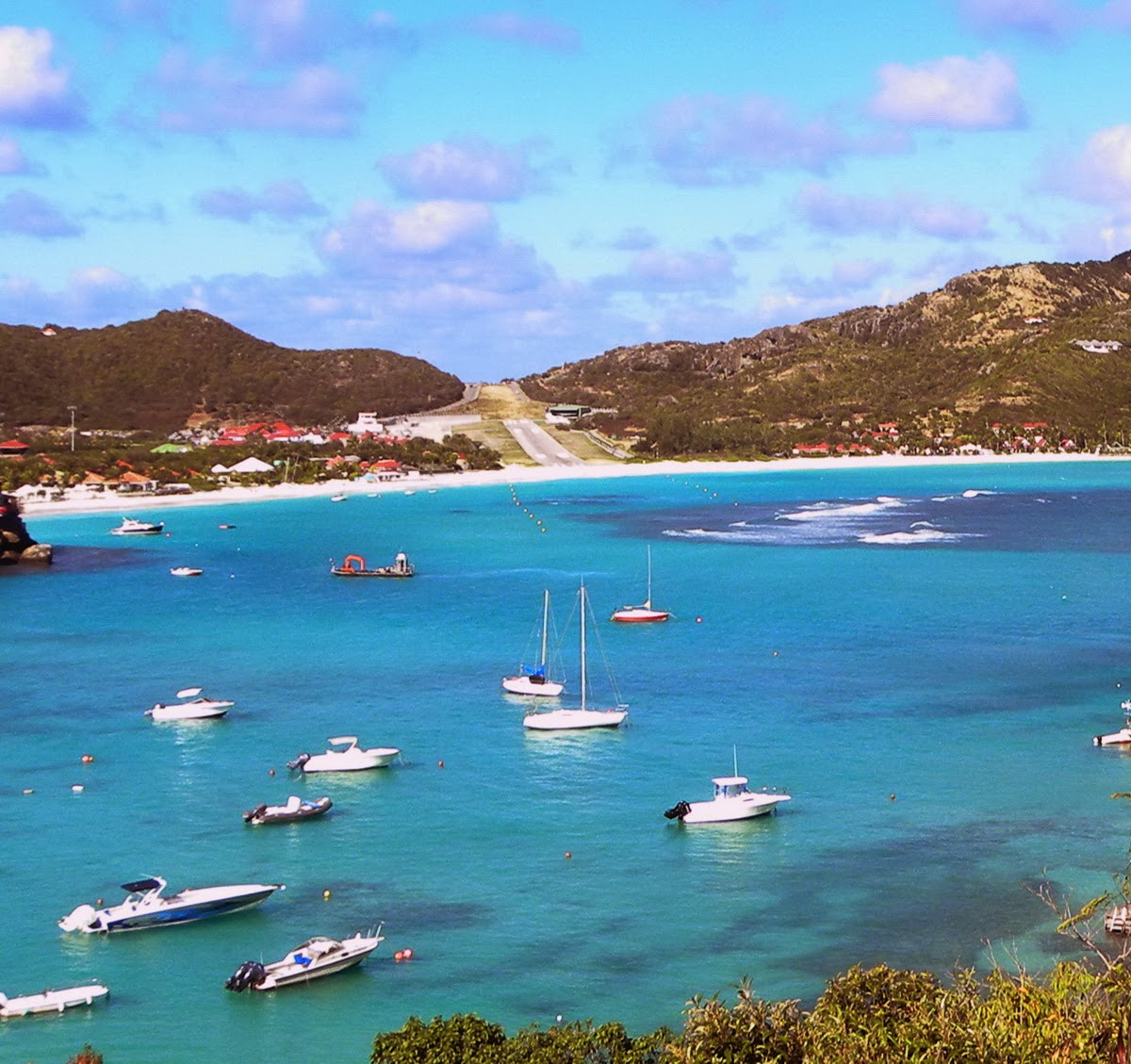 St bart island in france for St barts tours