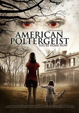 American Poltergeist Filmes Torrent Download capa