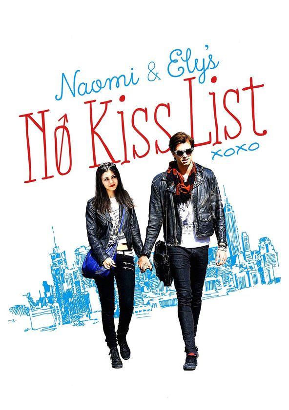 Naomi & Ely e a Lista do Não Beijo Dublado