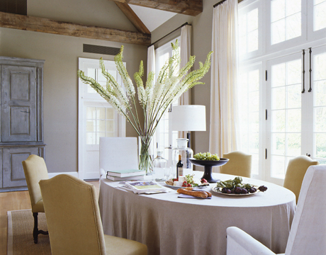 Ina Garten 39 S East Hampton Home