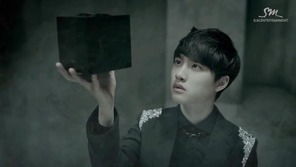 EXO-K DO Overdose