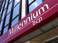 Comprar Acções Millennium BCP vs Vender