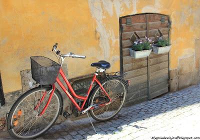 baltico+2011+545 Gamla Stan, el corazón de Estocolmo