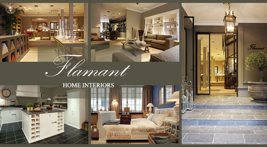 Haus design have you met flamant for Flamant home interieur
