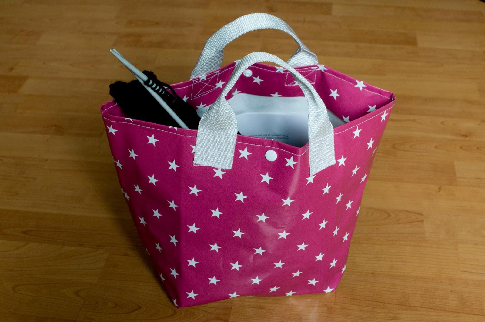 Blog couture tricot mamzelle angele diy la trousse - Tuto sac tricot en tissu ...