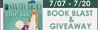 SWITCHED Book Blast & Giveaway