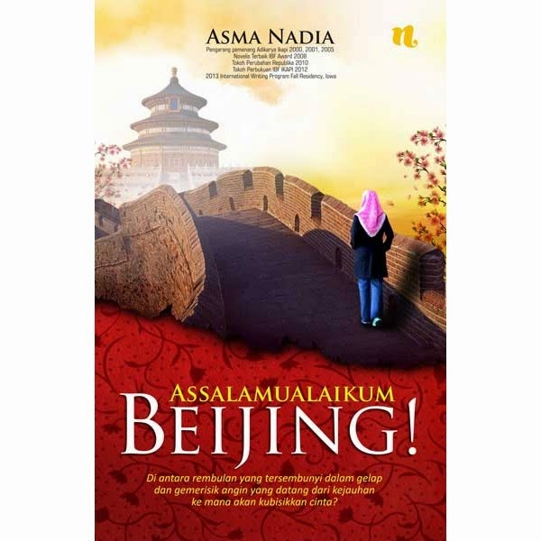 Novel Assalamualaikum Beijing