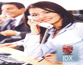 Indonesia Stock Exchange (IDX) Jobs Recruitment D3 & S1 July 2012