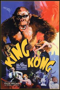 King Kong (1933) Descargar y ver Online Gratis