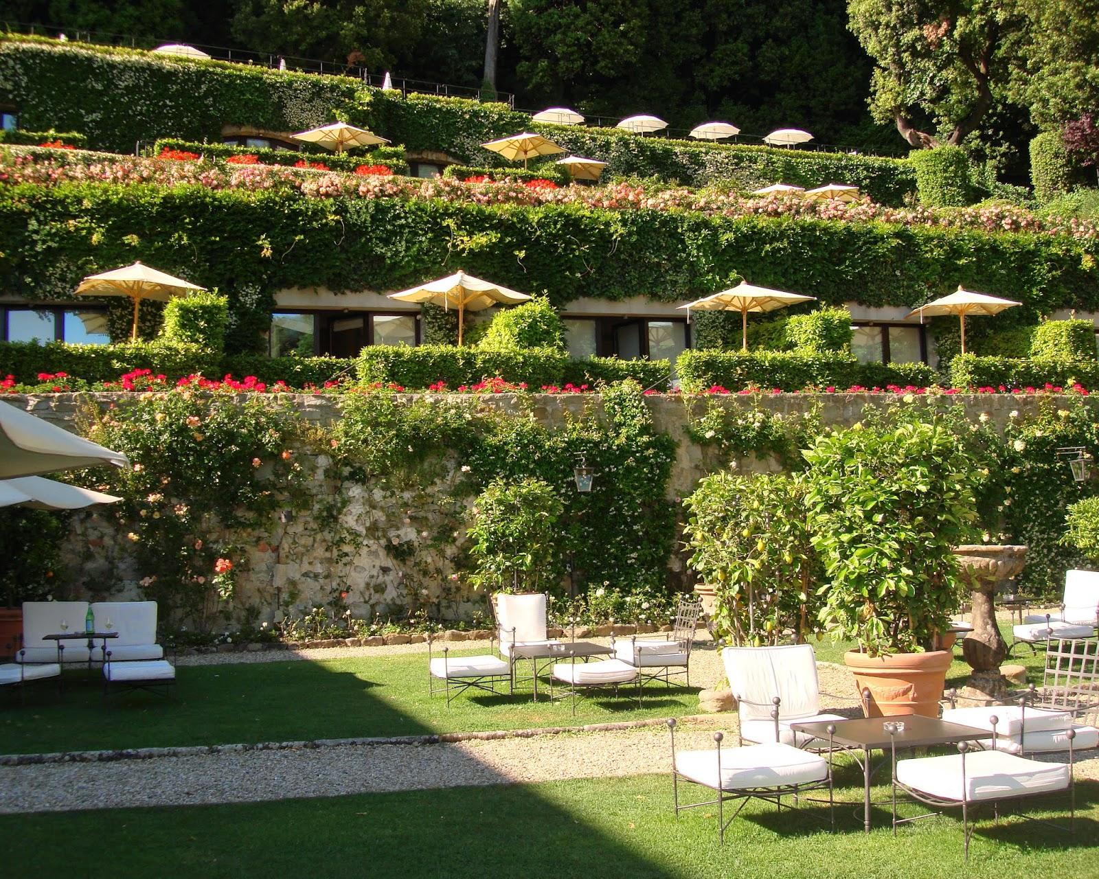 Villa San Michele V Doccia