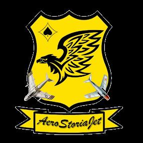 AeroStoria Anni 50