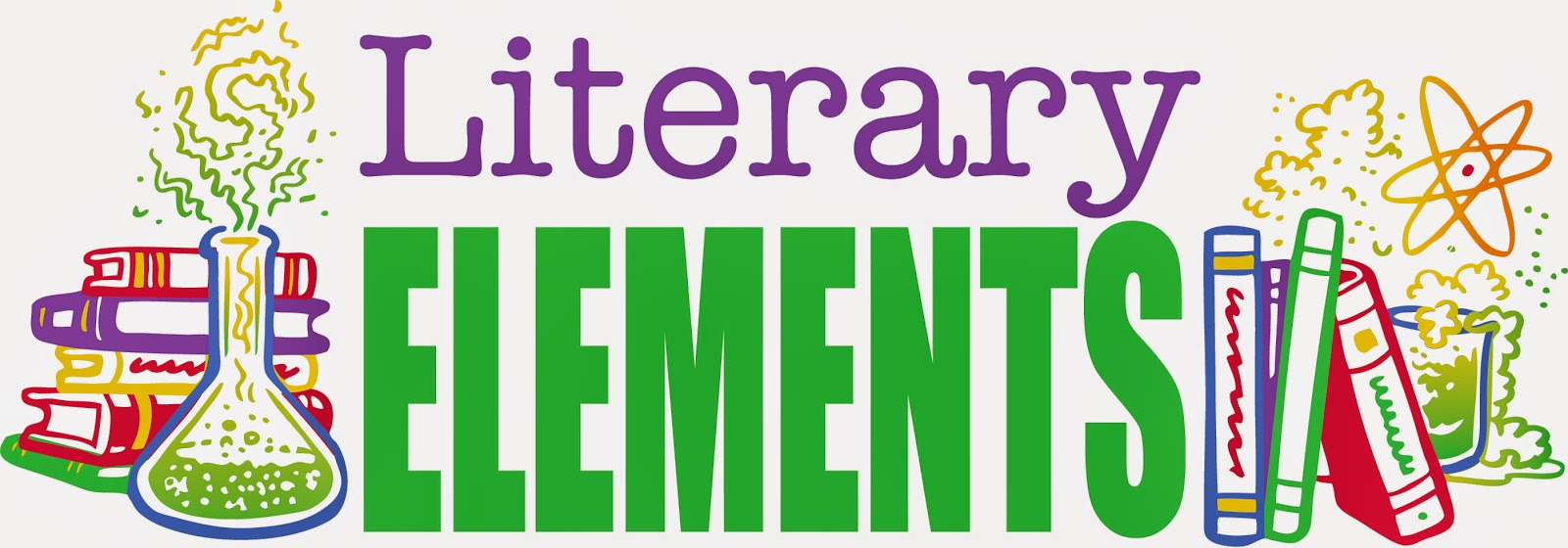 Literary Elements Adult Summer Reading Club