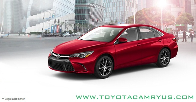 2017 toyota camry sedan le se and xle hybrid toyota camry usa. Black Bedroom Furniture Sets. Home Design Ideas