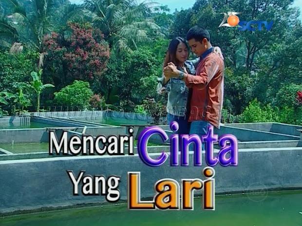 FTV Mencari Cinta Yang Lari Pemain  Film Kharisma Adzana