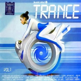 VA – Black Hole Trance (Volume 1) 2013