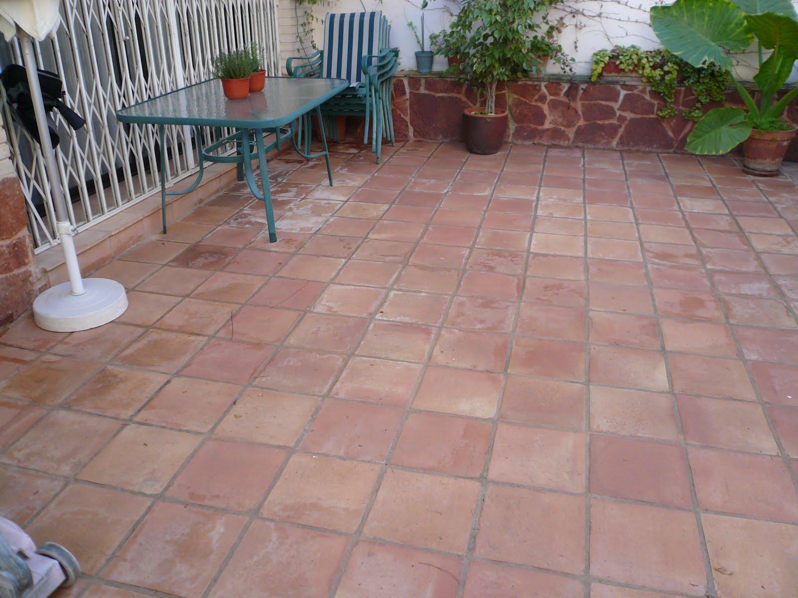 Suelos rusticos exterior elegant diy patio options with - Suelos rusticos exterior ...