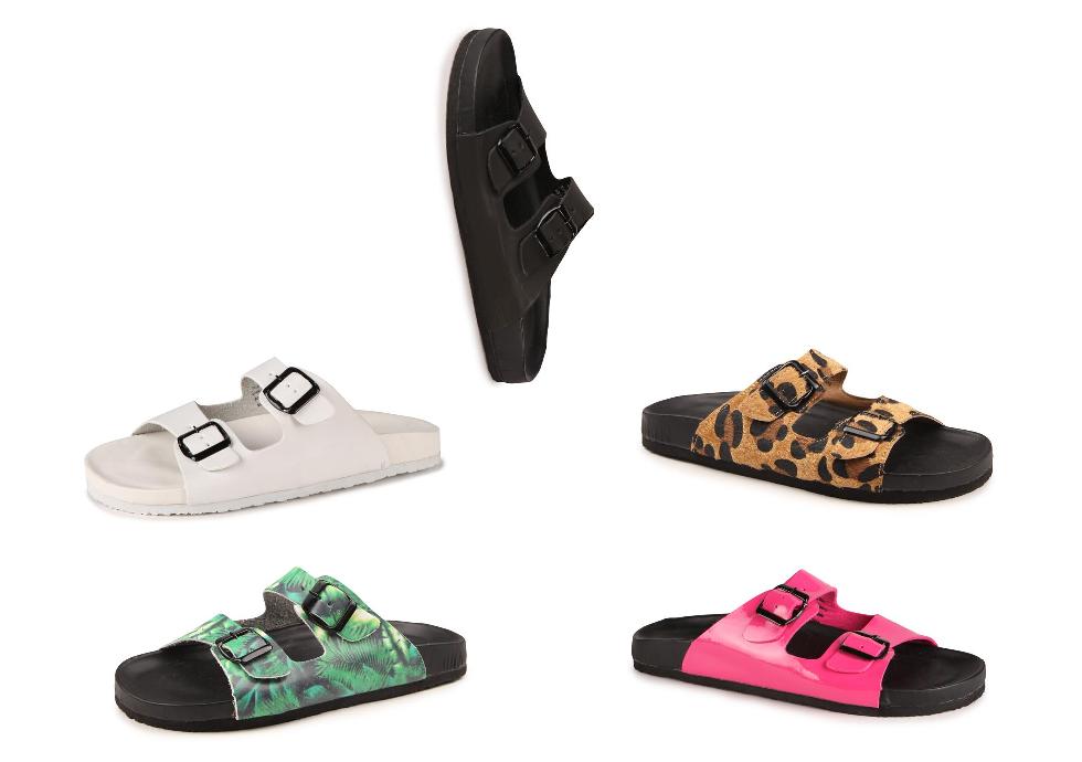 Dotti Shoes Heels