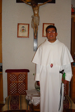 Fr. Alfredo Guzmán M.