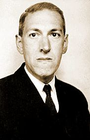 Cuentos de H.P. Lovecraft