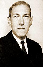 Cuentos de H.P. Lovecraft