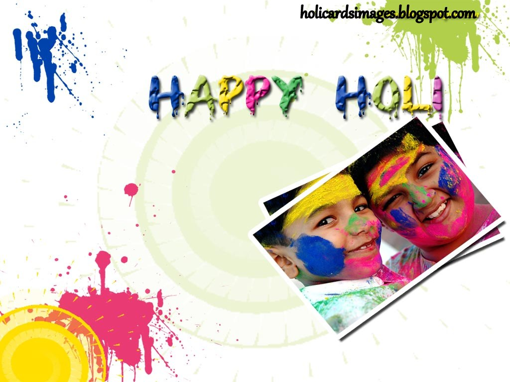 Happy Holi Wishes Cards Greetings Cards And Images Pictures Happy