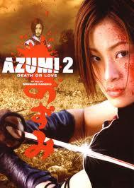 Filme Azumi 2 Dublado