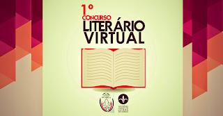 I Concurso Literário Virtual - ALL e AJLL