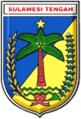 Gambar Logo Sulawesi Tengah