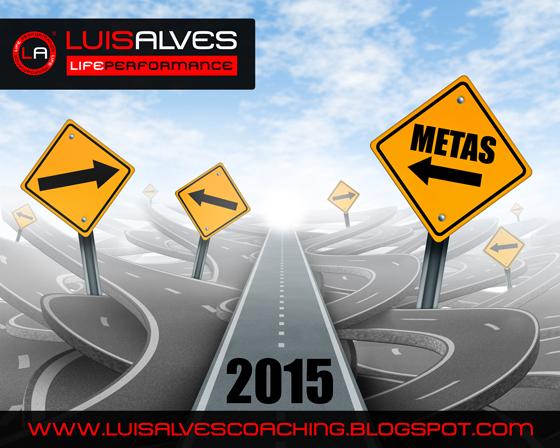 COMO TRAÇAR METAS PARA 2015