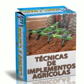 Técnicas e Implementos Agrícolas