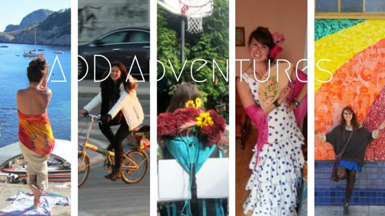 A.D.D. Adventures