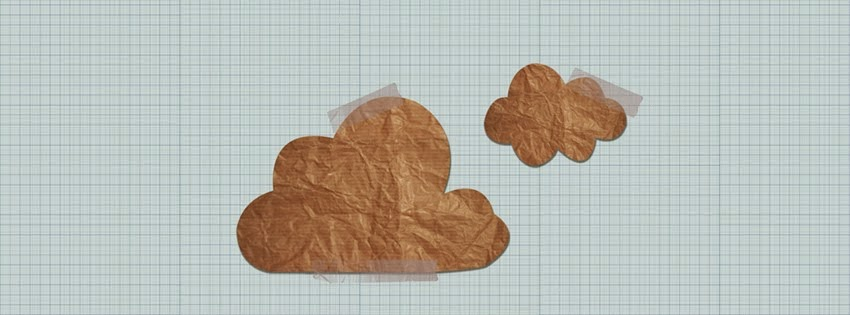 Paper Clouds DESIGN