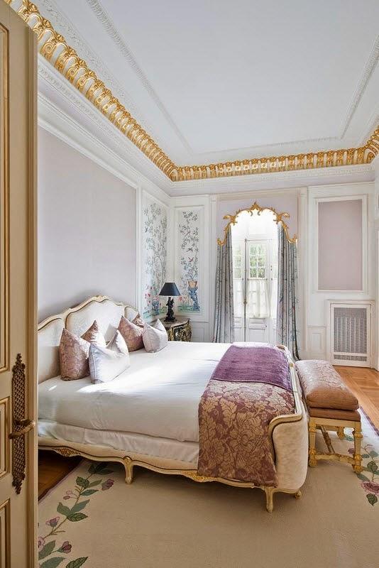 ide desain ruang tidur juni 2014 majalah rumah
