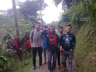 My friend