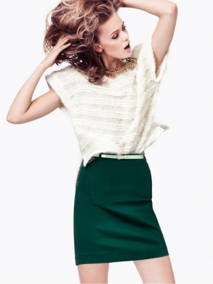 H&M-September-2012-Lookbook-14