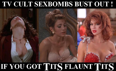 MariahCareyboobs: Sci Fi sexbomb Nana Visitor