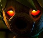 majoras mask zelda link