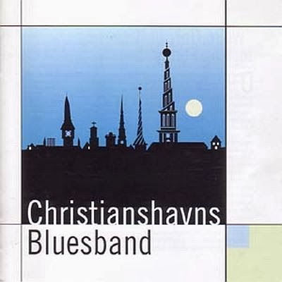 Christianshavns Bluesband - We're Only In It For The Funny.