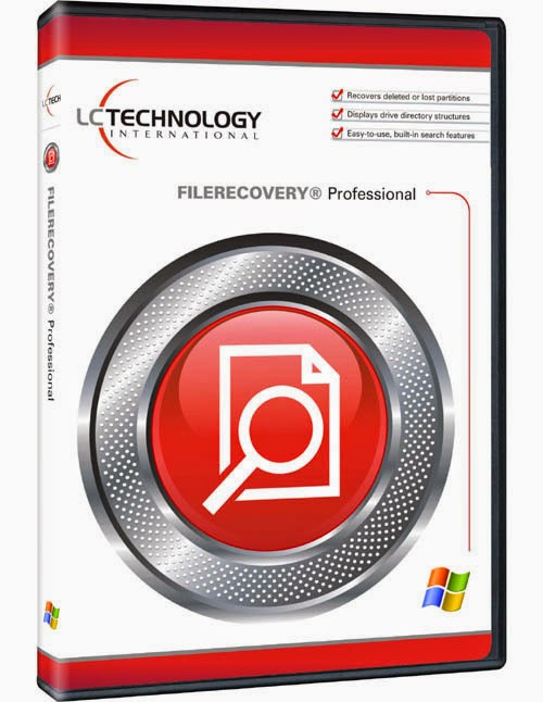 Filerecovery Enterprise 2014 v5.5.6.5 Multilinguagem