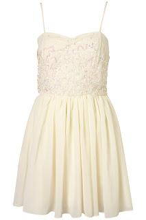 35V04ACRM large - K���k Beyaz Elbise