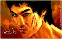 Bruce Lee Fit Fighter