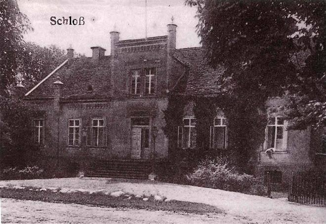 Von B. Bockmeyer und M. Schneider renoviertes Reichsgut Taschenberg ( Eigentümer: v. Kalitsch)